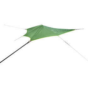 Tentsile Una Namiot na drzewo 1-os., forest green